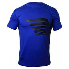 Футболка VNK Blue L