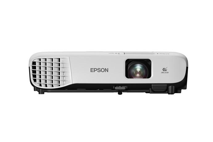 Мультимедийный проектор Epson VS250 (V11H838220)