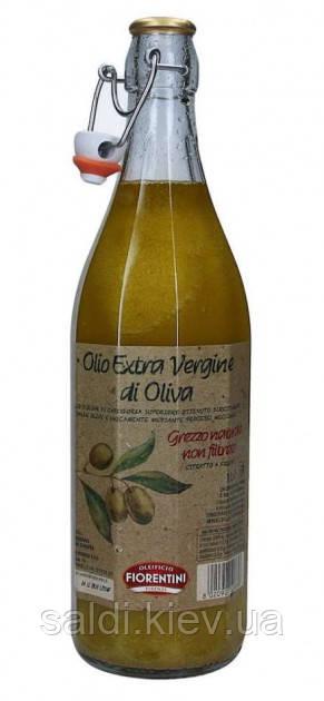 Оливковое масло Verdoro Olio Extra Vergine di Oliva нефильтрованное 1 л Подробнее: https://rozetka.com.ua/4417
