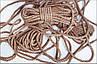 Набор веревок для шибари 4х8м. 6мм, БДСМ набор, джут.натуральная, фото 7