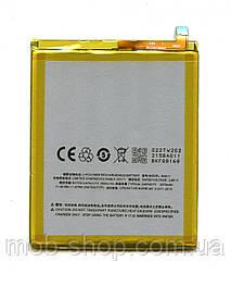 Батарея аккумулятор Meizu M5 (BA-611), 3070 mAh AAA