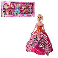 Набор кукла с нарядами «Beautiful»