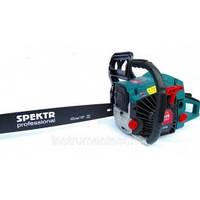 Пила бензиновая Spektr SCS-6700