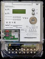 Счетчик MTX 3G30.DH.4L1-DОG4  380В  5-100А  с реле многотарифний c GSM