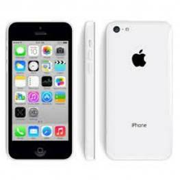 Телефон Apple iPhone 5C White,Белый