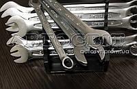 Набор ключей MOLDER рожково-накидных комбинированных 8-19 мм 8 ед. MT58108