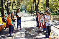 Детский праздник под ключ в Киеве от Склянка мрiй