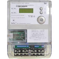 Счетчик MTX 3R30.DF.4L1-PDO4 380В  5-60А  c реле  PLC-модем
