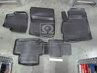 Коврики в салон автомобиля для Mitsubishi ASX 2010- (pp-120)