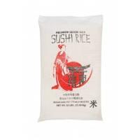 Рис для суші Sushi Rice, 25 кг