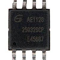 Микросхема GigaDevice GD25Q32SCP, 25Q32SCP
