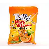 Жевательные конфеты Toffix Multivitamin 1 кг (Elvan)