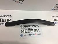 Ручка 192mm NISA Матовый Черный