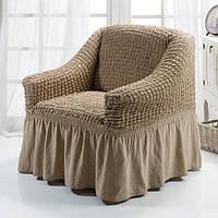 Чехол для кресла, разные цвета, Турция, фото 1