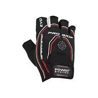Перчатки для фитнеса Power System Pro Grip Evo PS-2250E
