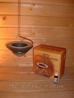 Увлажнитель воздуха сауны Sauna aromatic