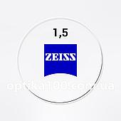Линза для очков Synchrony by Zeiss 1,5 Uncoated