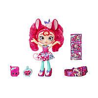Кукла Shoppies S9 ВАЛЕНТИНКА Shopkins 56830, фото 1