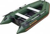 Лодка Kolibri КМ-300D