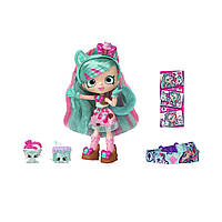 Кукла Shopkins Shoppies S9 ЗИМНЯЯ МИНТИ Shopkins 56831, фото 1