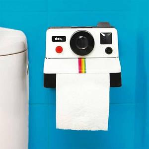 Держатель для туалетной бумаги Polaroll