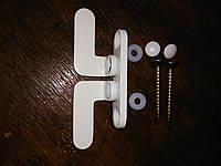 Дефас - стальной оконный шпингалет