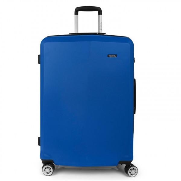 Чемодан Gabol Mondrian (L) Blue