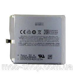 Батарея аккумулятор Meizu MX5 (BT51) 3150 mAh