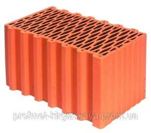 Кирпич Porotherm 44 P+W