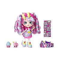 Кукла Shopkins Shoppies S9 Wild style САХАРНАЯ КЕНДИ Shopkins 56926, фото 1