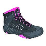 Ботинки Elbrus Womens Rochelle Black Черный 37 р (5409BL)