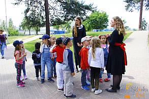 Как отметить день рождения в детском саду? Склянка мрiй