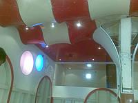 Натяжные потолки сложной формы Черкассы