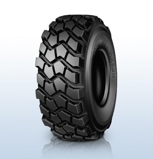Шина 29.5 R  25 Michelin XADN+