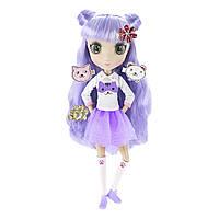 Кукла SHIBAJUKU GIRLS S3 - КОИ (33 см, 6 точек артикуляции, с аксессуарами)