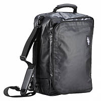 Сумка-рюкзак CabinZero Urban 42 L Absolute Black