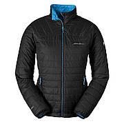 Куртка Eddie Bauer Womens IgniteLite Reversible Jacket ONYX S Черный (1250OX-S)