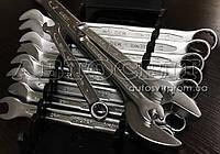 Набор ключей MOLDER рожково-накидных комбинированных 6-22 мм 12 ед. MT58112