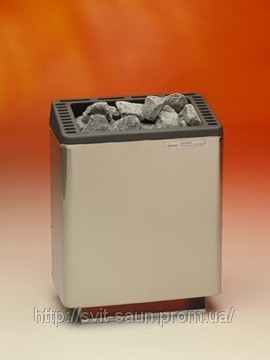 Электрическая каменка для сауны eos euro 9,0кВт