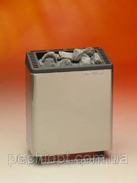 Электрическая каменка для сауны eos euro 9,0кВт , фото 2