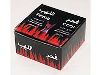 Уголь для кальяна (8 спаек)