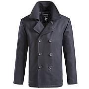 Бушлат Surplus Pea Coat XL Синий (20-4030-10)