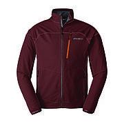 Куртка Eddie Bauer Soft Shell Sandstone L Темно-красный (0686RS)