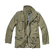 Куртка Brandit M-65 Classic S Оливковая (3108.1-S)