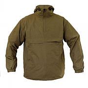 Куртка-fнорак MIL-TEC Combat Anorak CB L Коричневый (10332005-L)