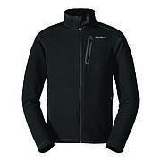 Кофта Eddie Bauer Men Cloud Layer Pro Full-Zip Jacket M Черная (0029BK-M)
