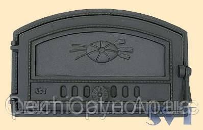 Печная Дверца SVT 421, фото 2