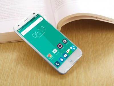 ZTE Blade S6 - перший смартфон компанії з восьмиядерного процесором Snapdragon на Android 5.0