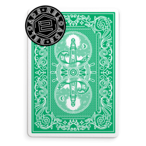 Карты игральные   Green Keeper Reloads, фото 2