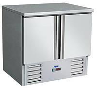 Стол холодильный для пиццы Saro Vivia S 901
